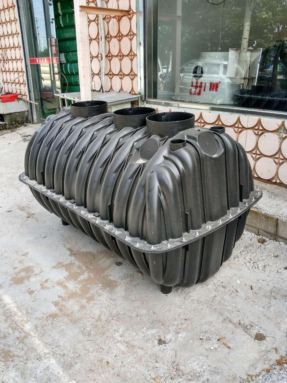 化粪池位置_化粪池-安阳易甲环保设备有限公司